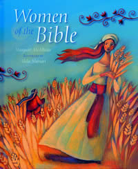 cover - Women of the Bible
